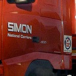 Simon National Carriers