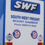South West Freight