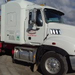 W&M Saunders Transport (Moss Vale) Pty Ltd