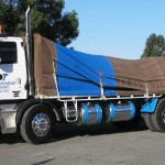 Daryl Dickenson Transport