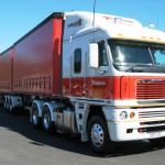 Jim Pearson Transport Pty Ltd