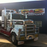 G&S Transport Pty Ltd