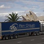 Ron Crouch Transport Pty Ltd