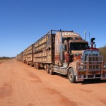 Tanami Transport Pty Ltd