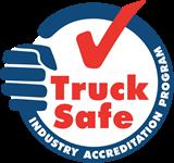 TruckSafe Logo