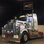 Thompsons Livestock Transport Cowra Pty Ltd