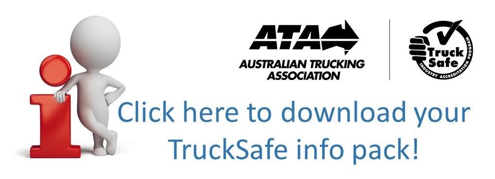 TruckSafe Info Pack