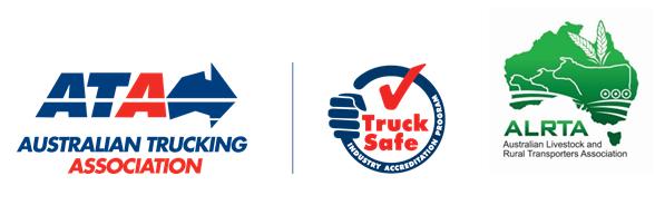 ATA and ALRTA Logos Combined